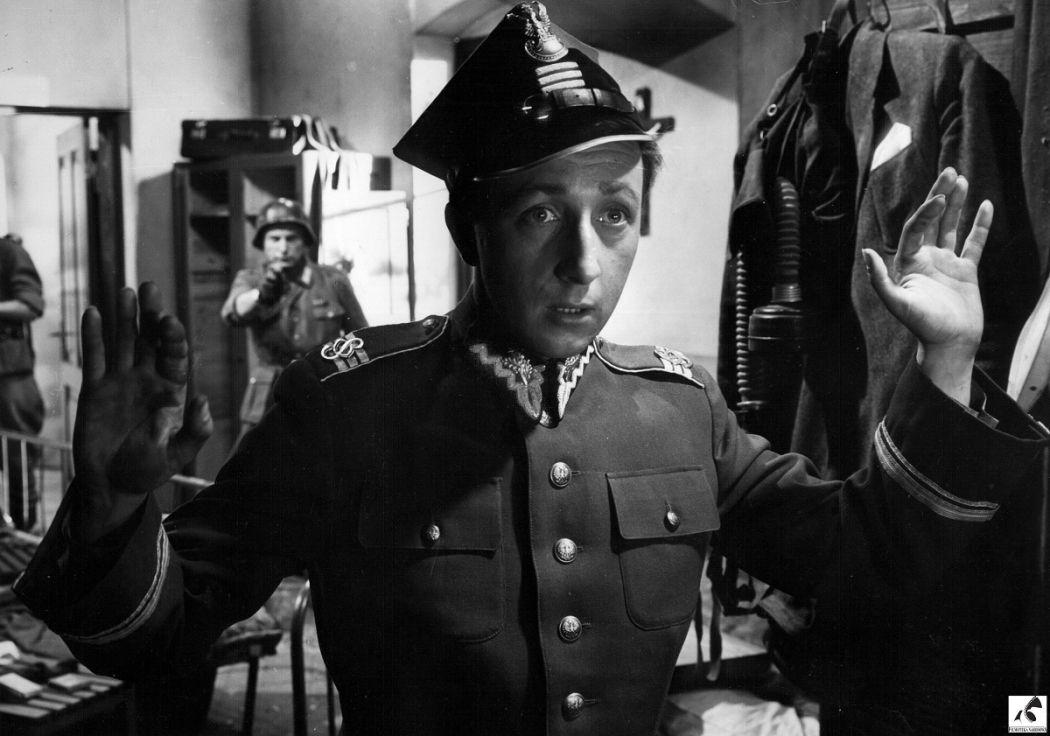 Bad Luck (Zezowate szczęście) - 1960, dir: Andrzej Munk