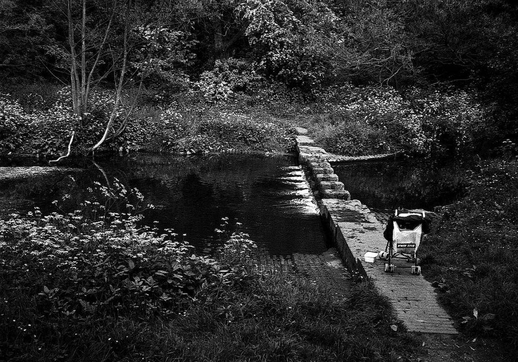 G. Warm Water. Birmingham, UK 2001