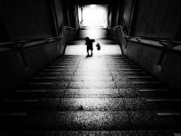 Interview with Black and White photographer Osamu Jinguji