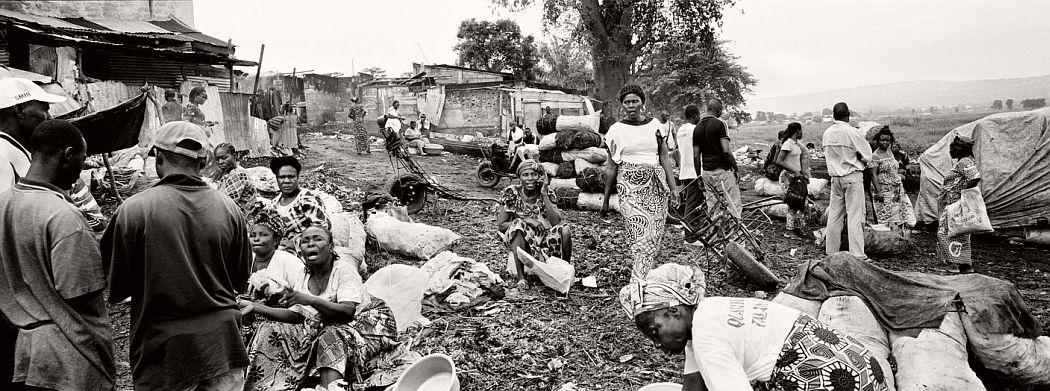 CONGO, 2014