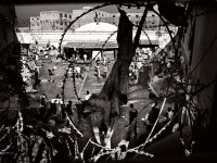 Valerio Bispuri – ENCERRADOS: 10 years, 74 prisons