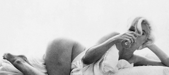 10 Famous Photographers and 10 Black and White Photos of Marilyn Monroe