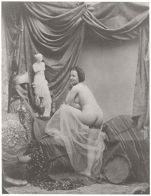 19th-century-nude-photographer-bruno-braquehais-101