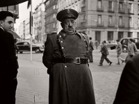 Bill Perlmutter: Europe in the Fifties. Through a Soldier's Lens