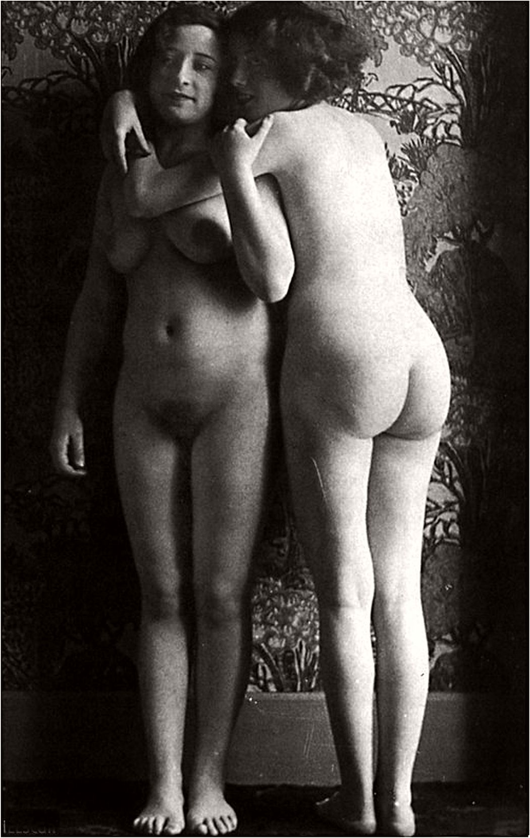 Consider, vintage nude women erotica have hit