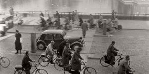 Biography: Documentary photographer Ed van Wijk