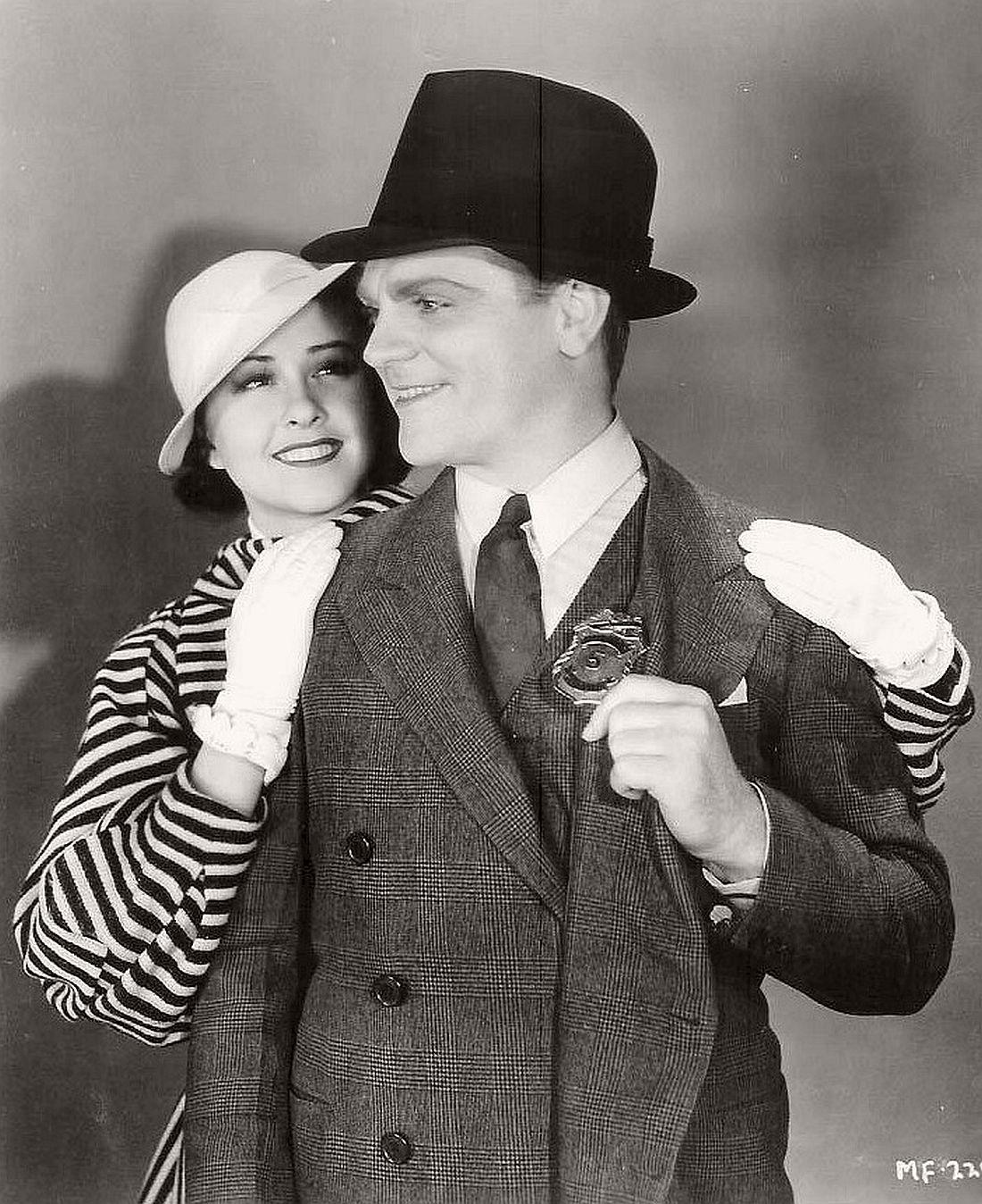 g-men-1935-behind-the-scenes-making-film-10