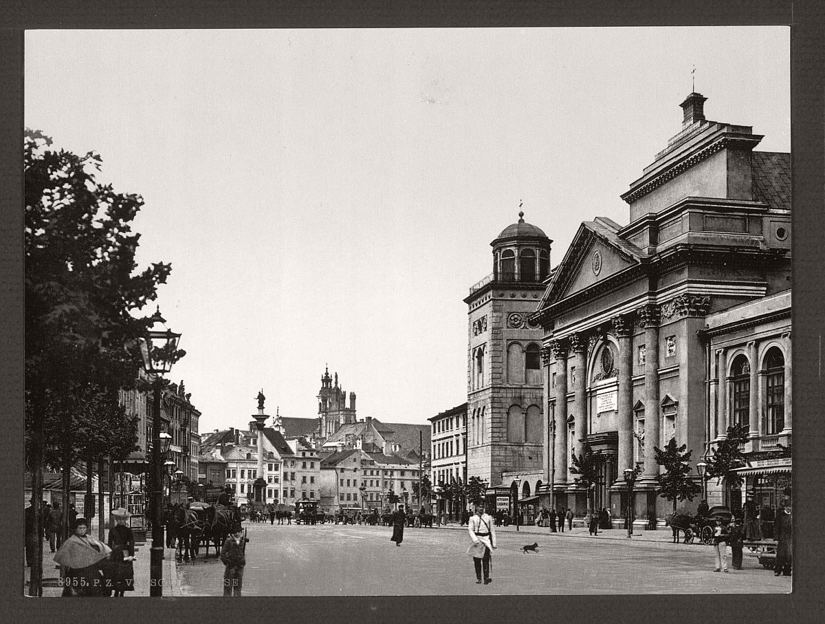 historic-bw-photo-warsaw-under-russian-partition-in-19th-century-1890s-11
