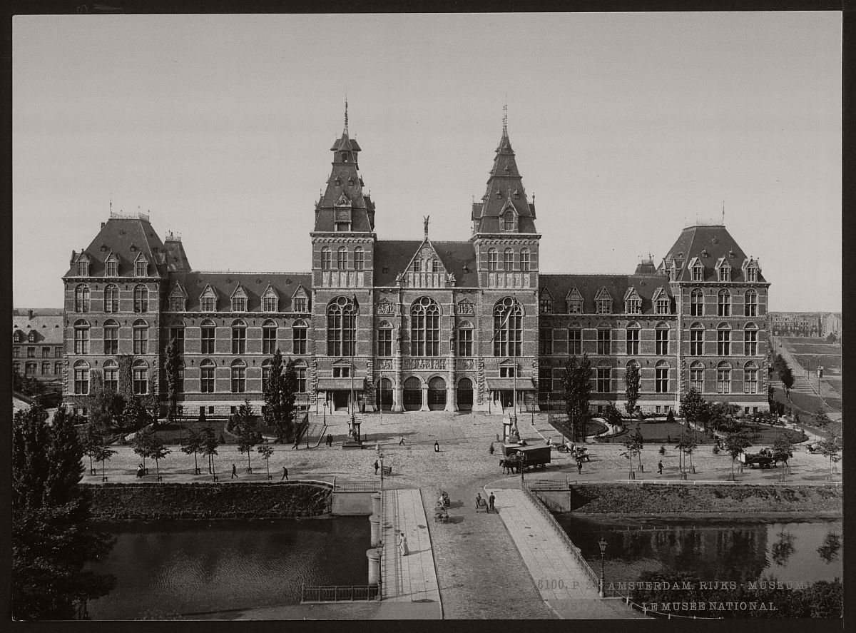 historic-bw-photos-of-amsterdam-holland-in-the-19th-century-05