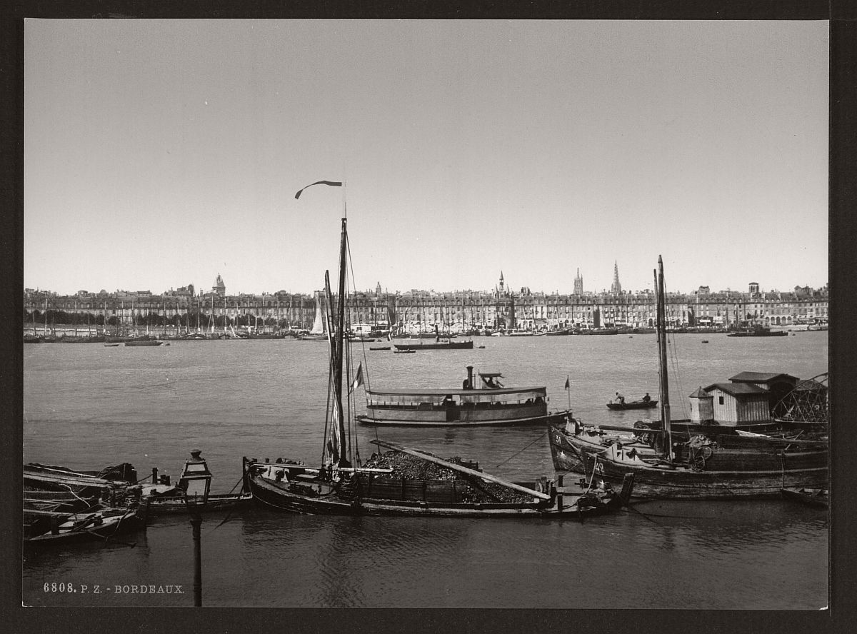 historic-bw-photos-of-bordeaux-france-in-19th-century-07