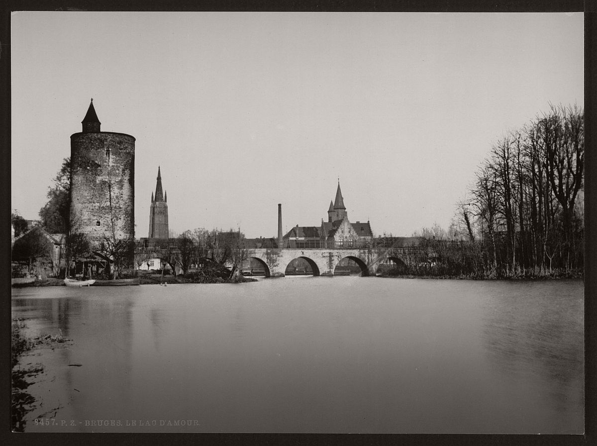 historic-bw-photos-of-bruges-belgium-in-19th-century-07