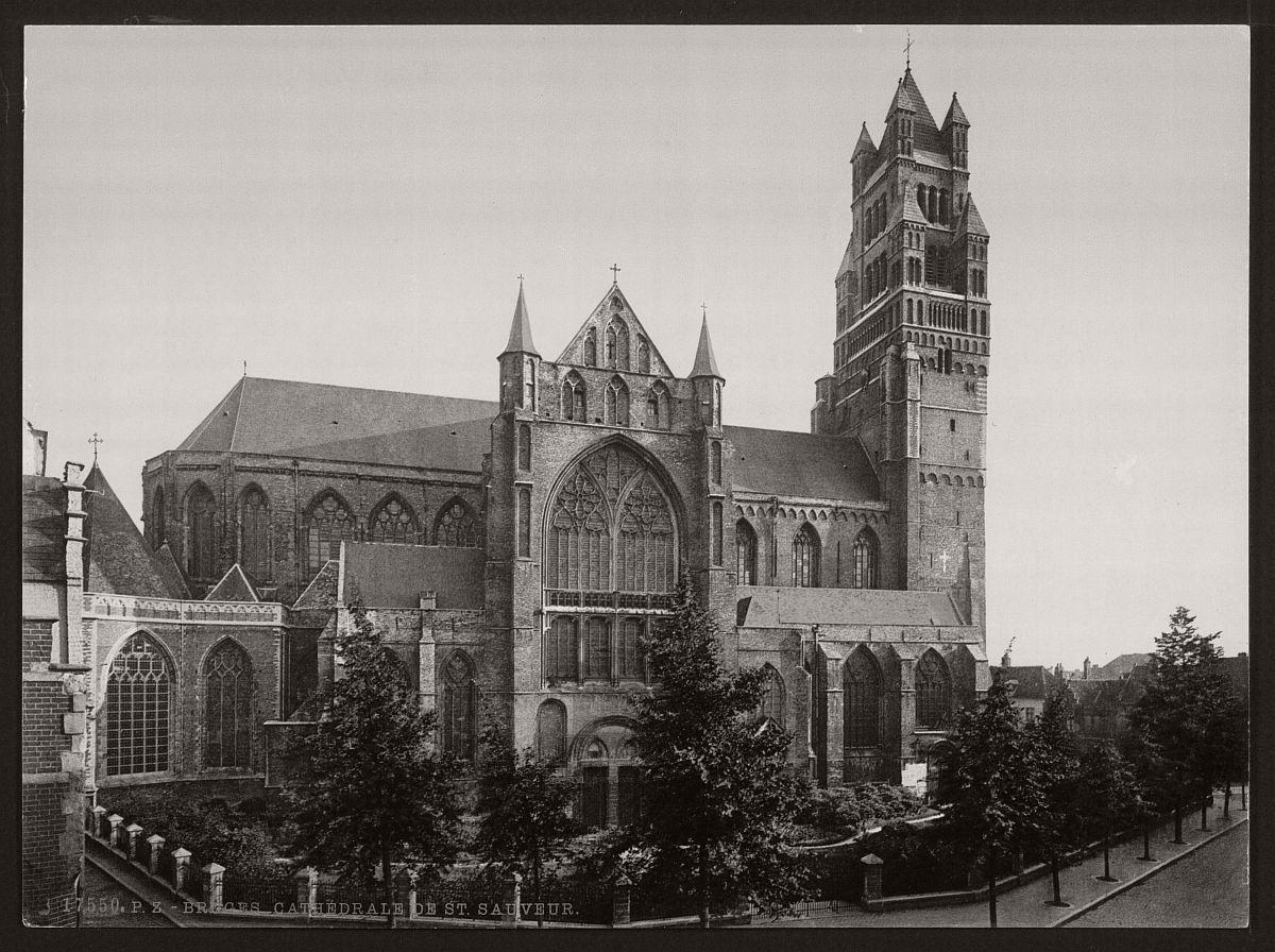 historic-bw-photos-of-bruges-belgium-in-19th-century-12