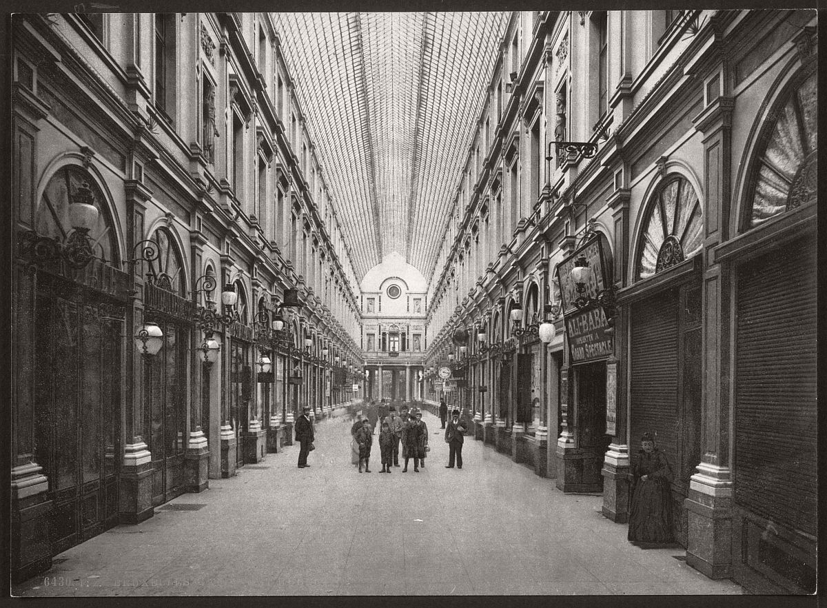 historic-bw-photos-of-brussels-belgium-in-the-19th-century-06
