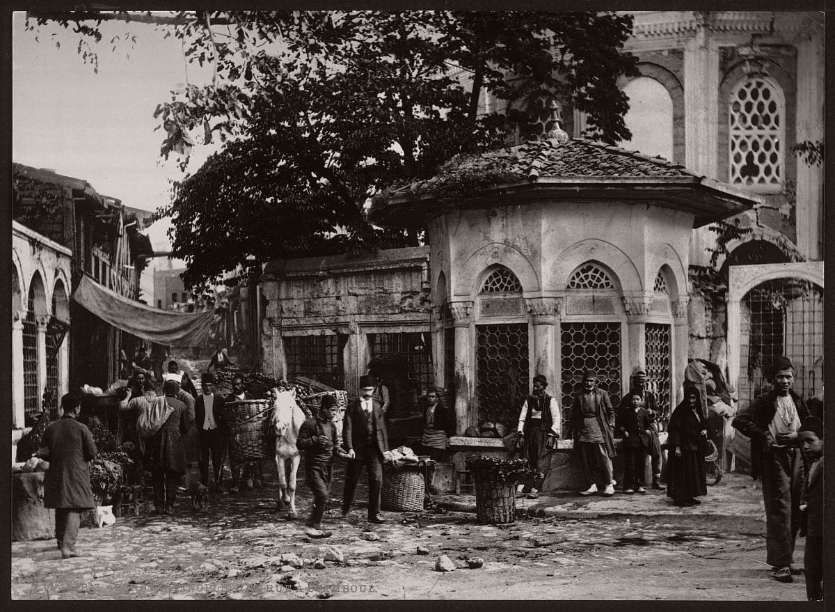 historic-bw-photos-of-constantinople-turkey-in-19th-century-08