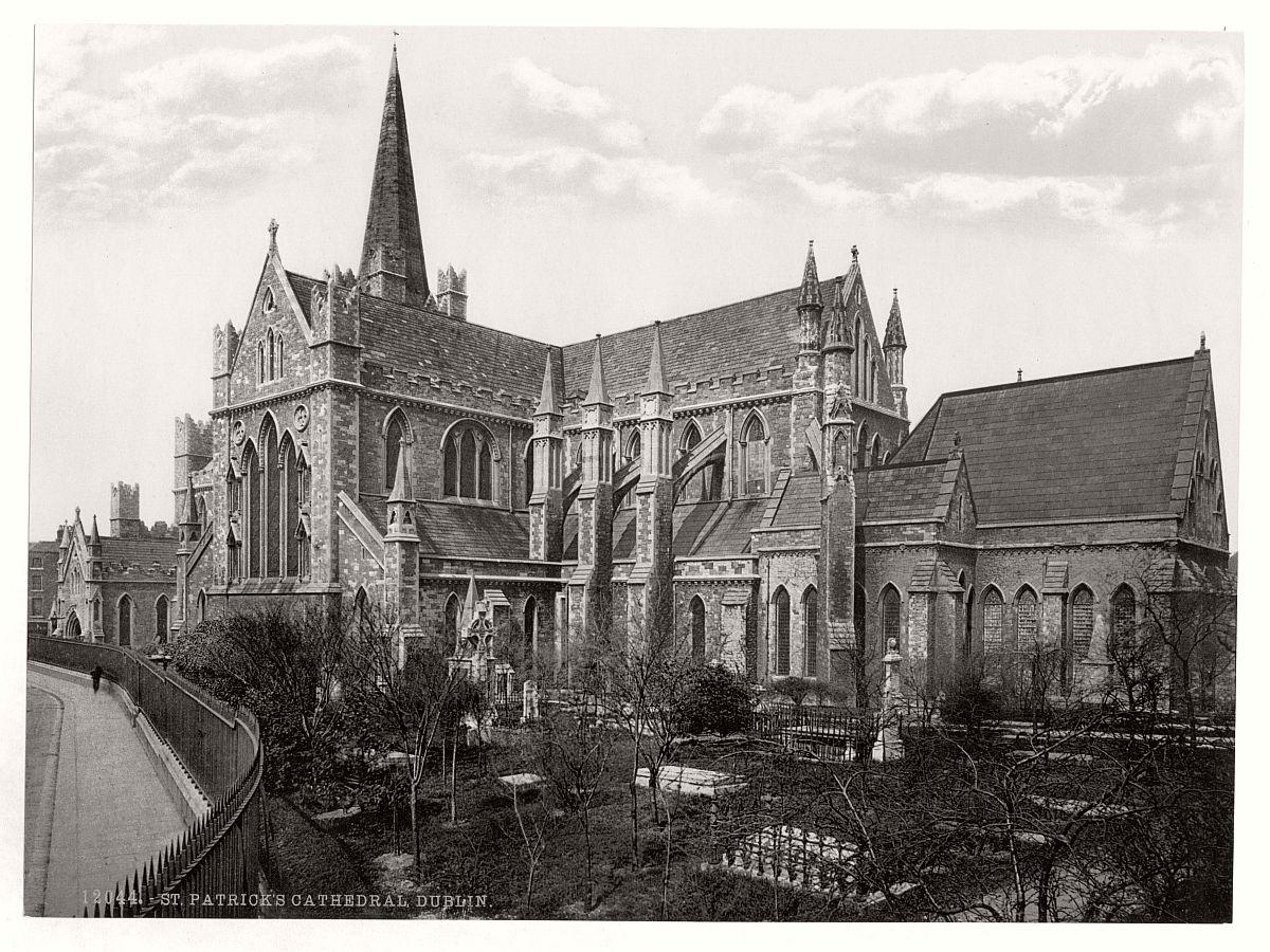 historic-bw-photos-of-dublin-ireland-in-19th-century-02