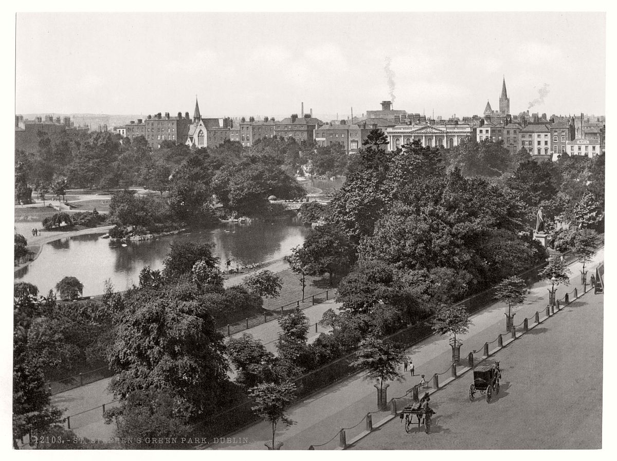 historic-bw-photos-of-dublin-ireland-in-19th-century-05