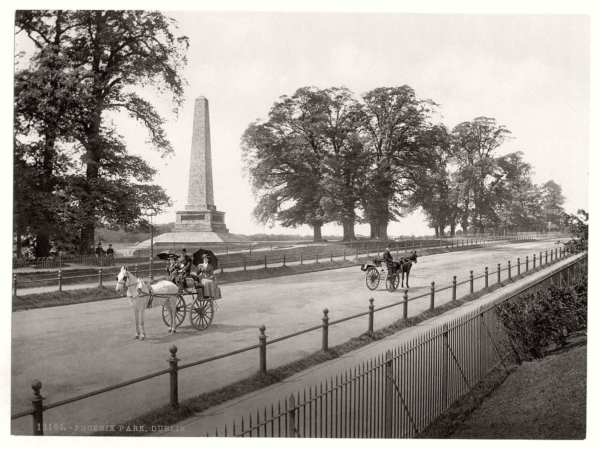 historic-bw-photos-of-dublin-ireland-in-19th-century-06