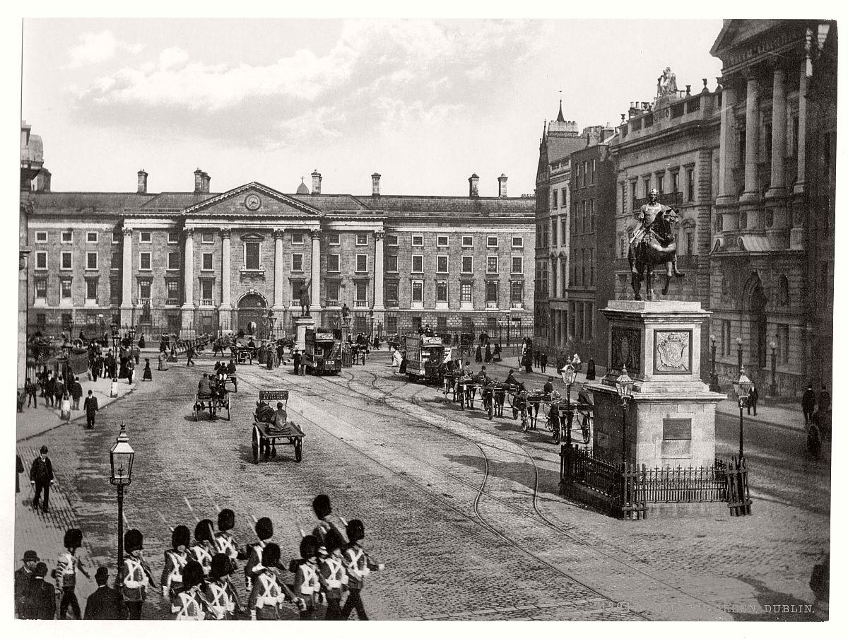 historic-bw-photos-of-dublin-ireland-in-19th-century-07