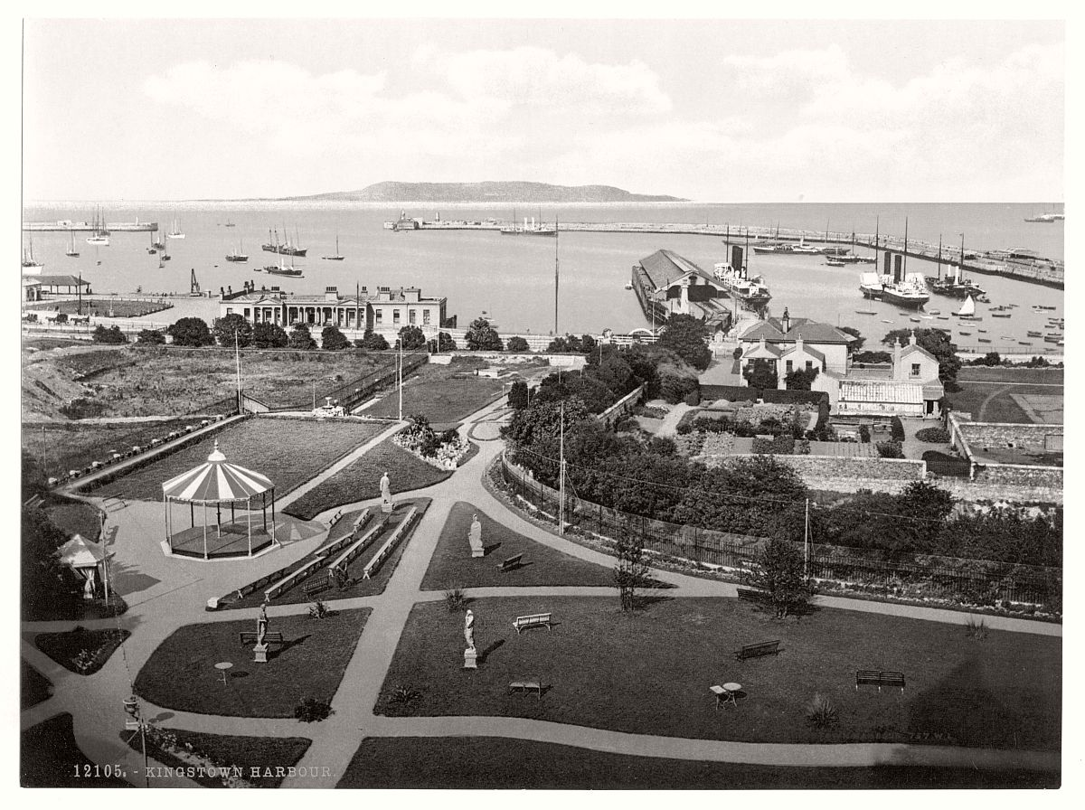 historic-bw-photos-of-dublin-ireland-in-19th-century-08