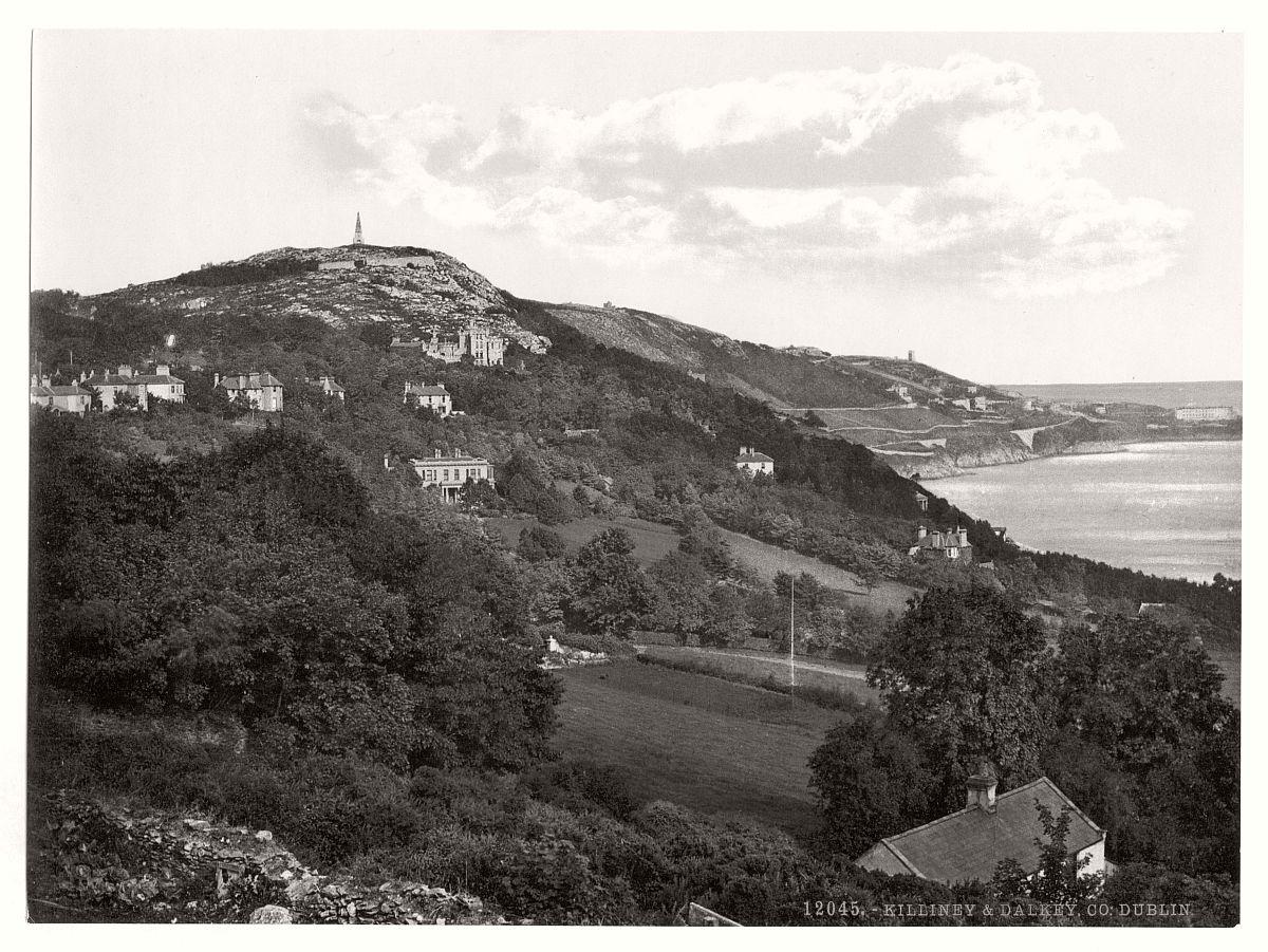 historic-bw-photos-of-dublin-ireland-in-19th-century-10