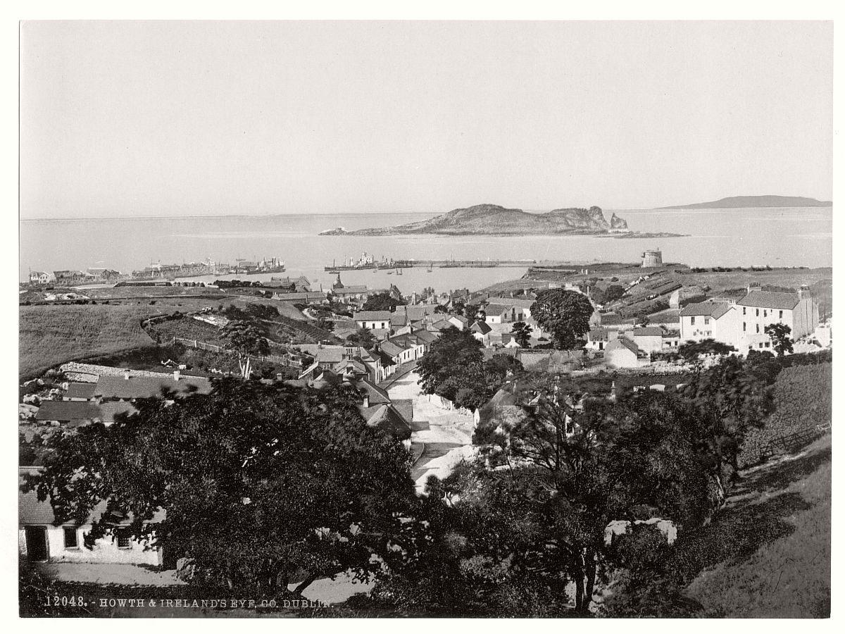 historic-bw-photos-of-dublin-ireland-in-19th-century-11