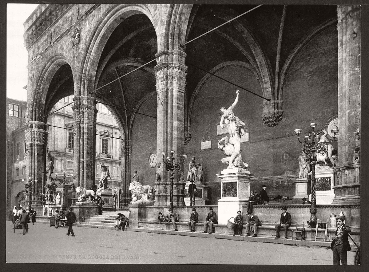 historic-bw-photos-of-florence-italy-in-19th-century-05