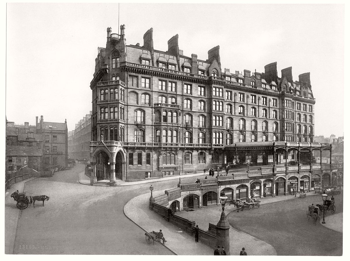 historic-bw-photos-of-glasgow-scotland-in-19th-century-03