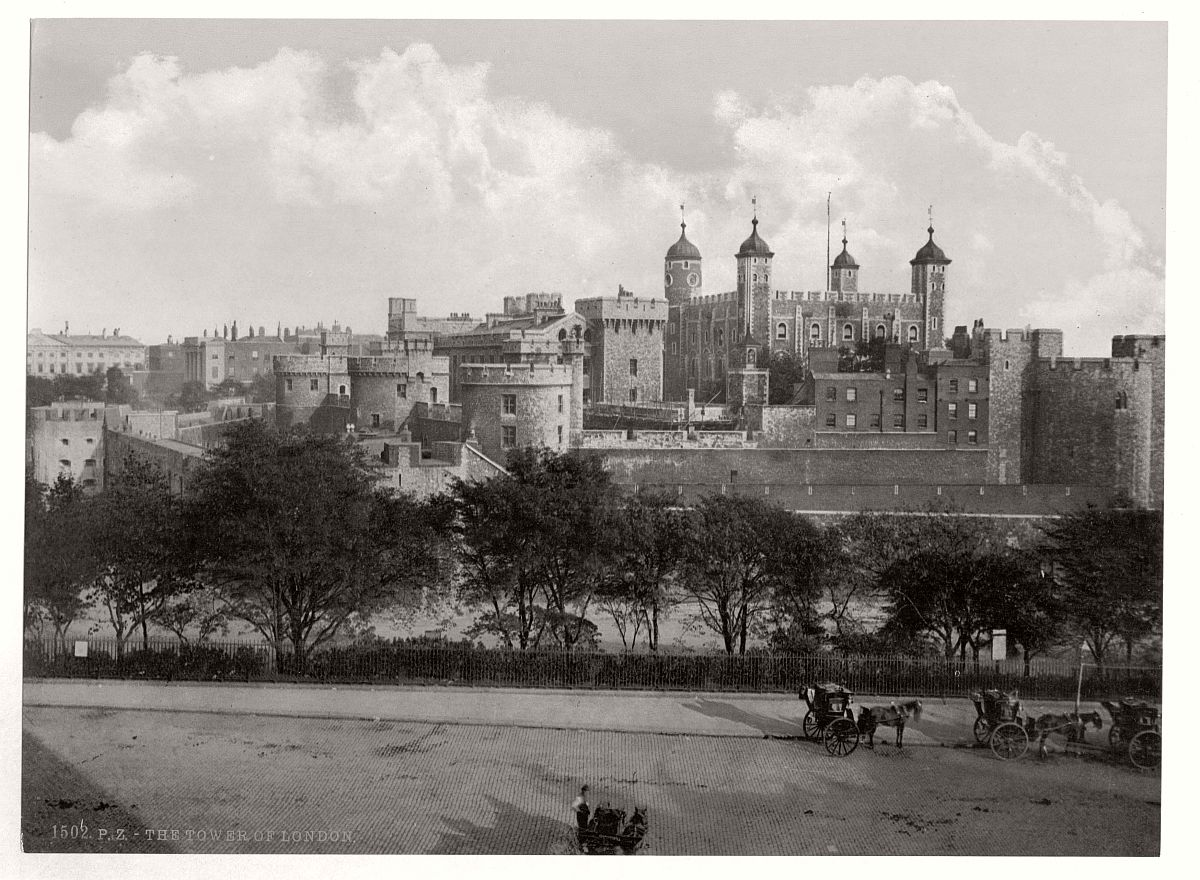historic-bw-photos-of-london-england-in-19th-century-06