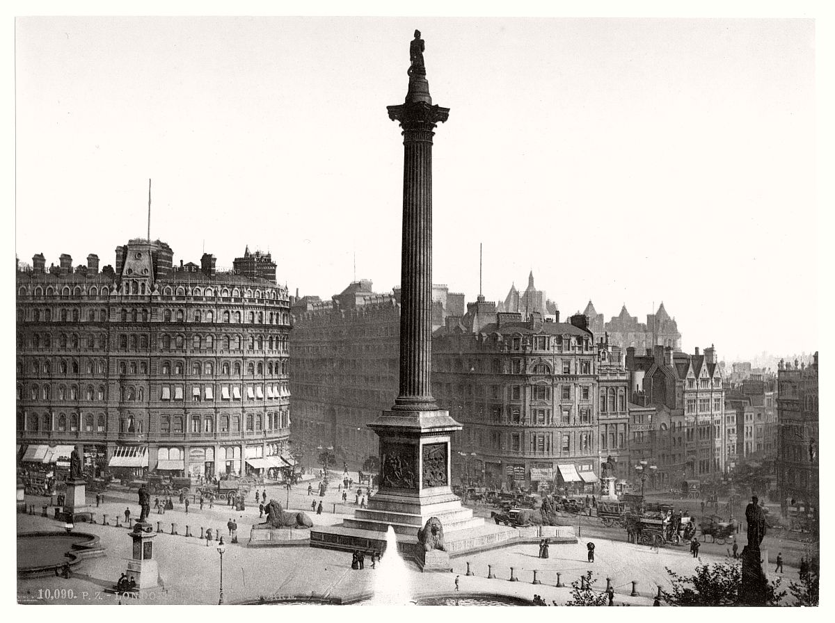 historic-bw-photos-of-london-england-in-19th-century-10