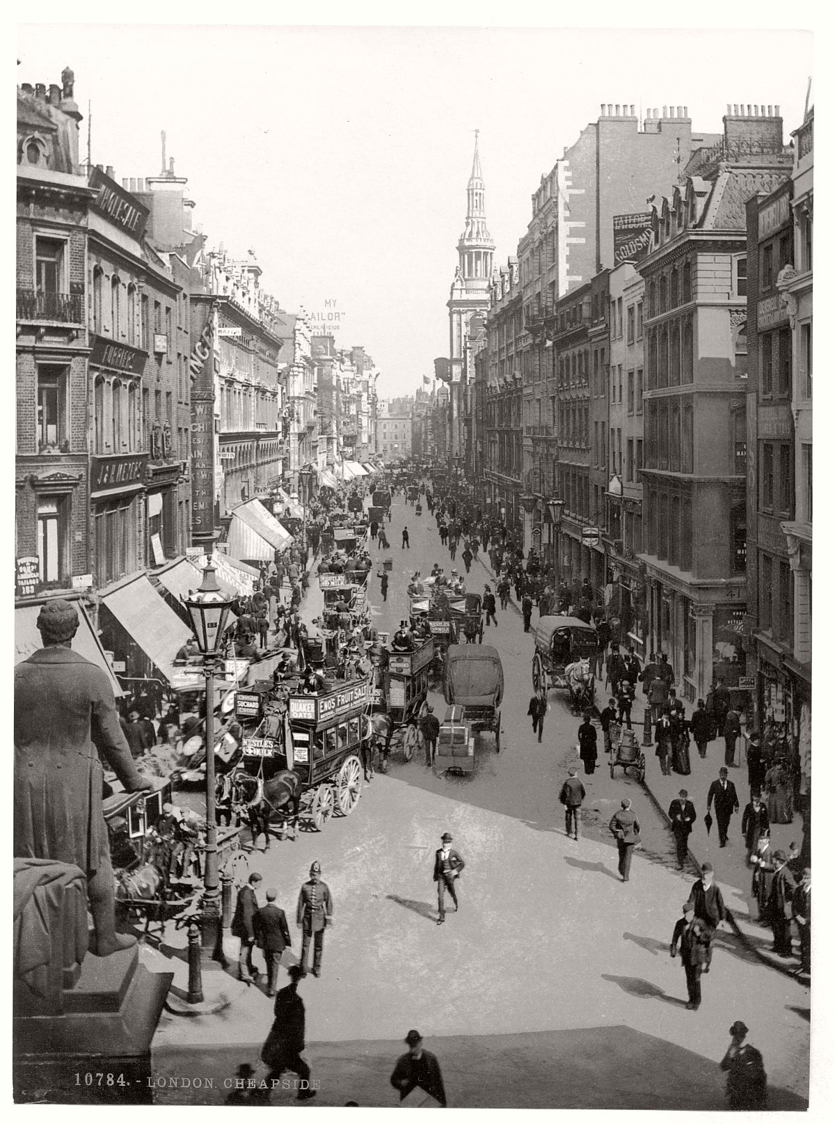 historic-bw-photos-of-london-england-in-19th-century-13