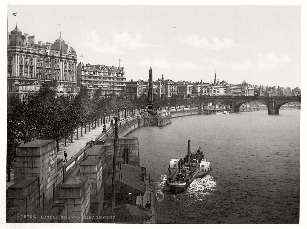 historic-bw-photos-of-london-england-in-19th-century-16