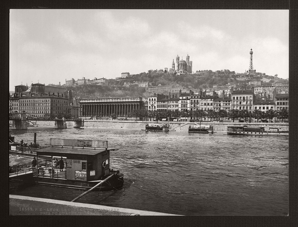 historic-bw-photos-of-lyon-france-in-19th-century-10