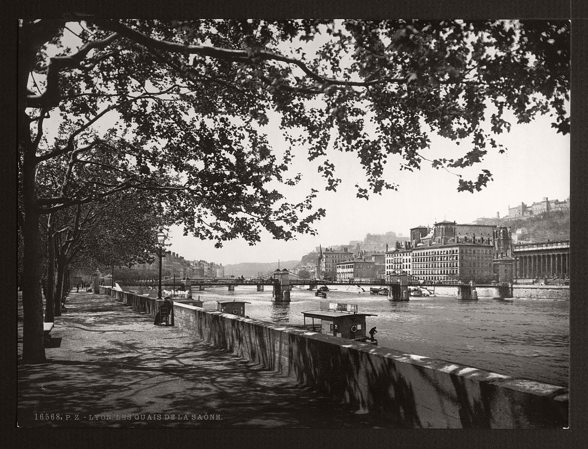 historic-bw-photos-of-lyon-france-in-19th-century-13