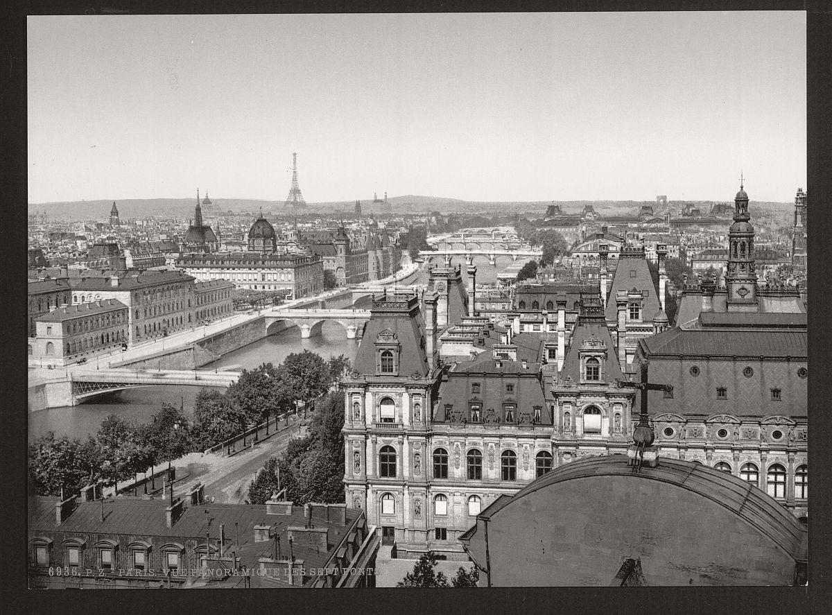 historic-bw-photos-of-paris-france-late-19th-century-01