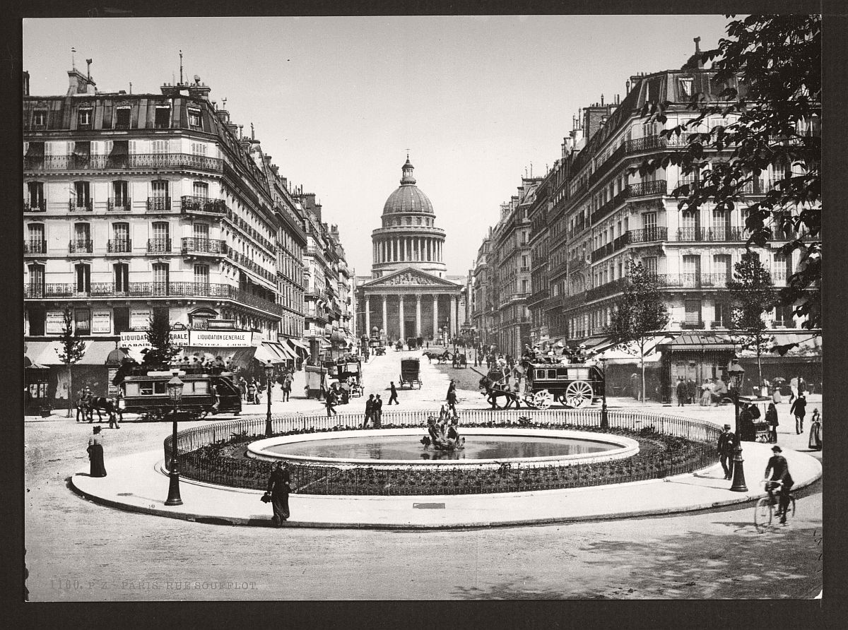 historic-bw-photos-of-paris-france-late-19th-century-09