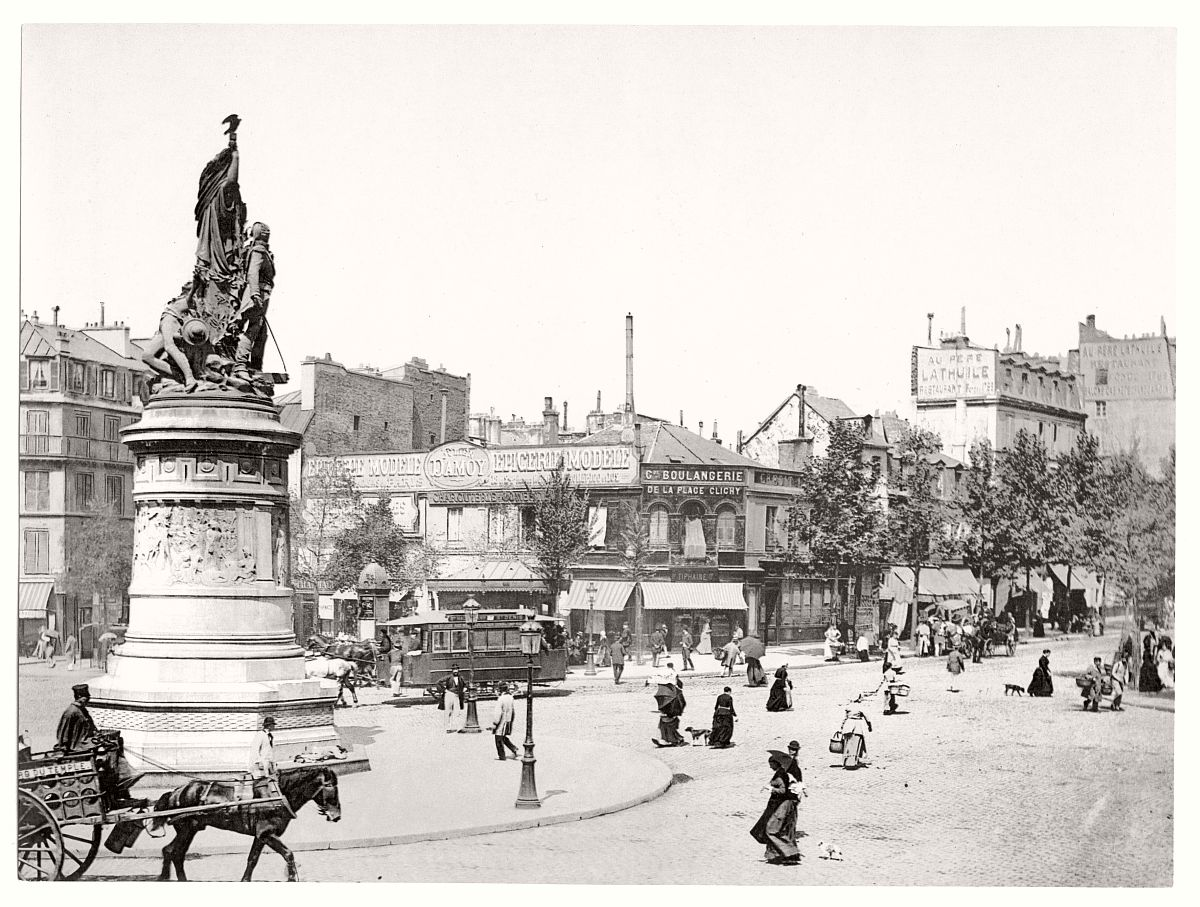 historic-bw-photos-of-paris-france-late-19th-century-22