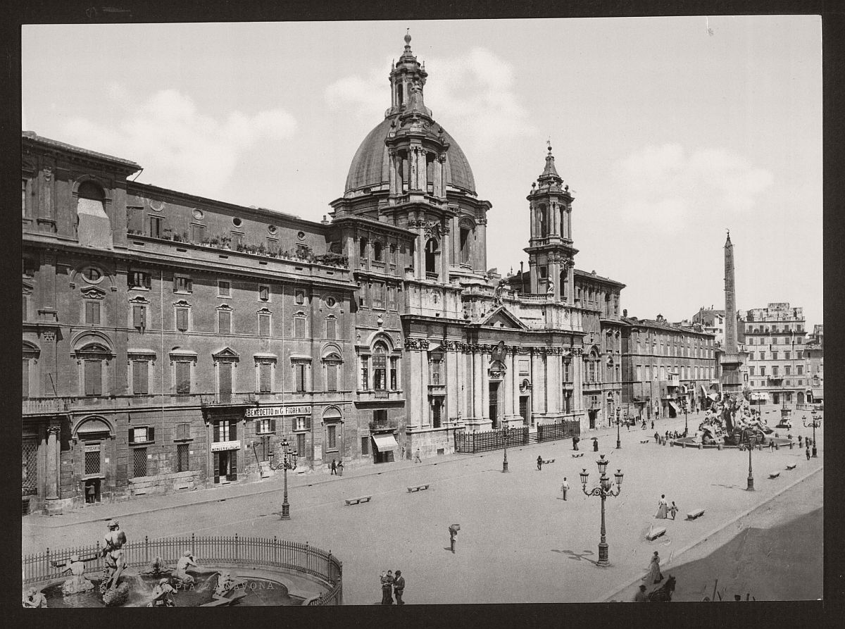 historic-bw-photos-of-rome-italy-in-the-19th-century-03