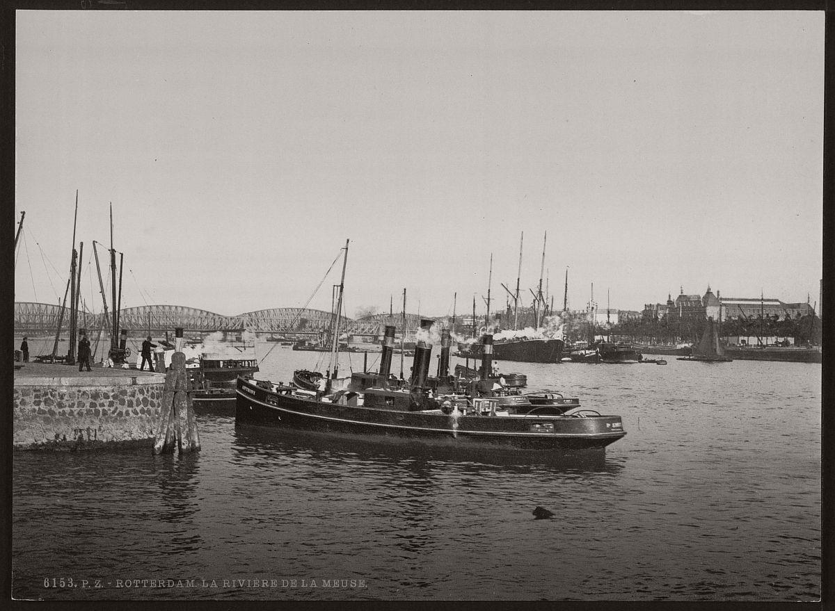 historic-bw-photos-of-rotterdam-holland-19th-century-07