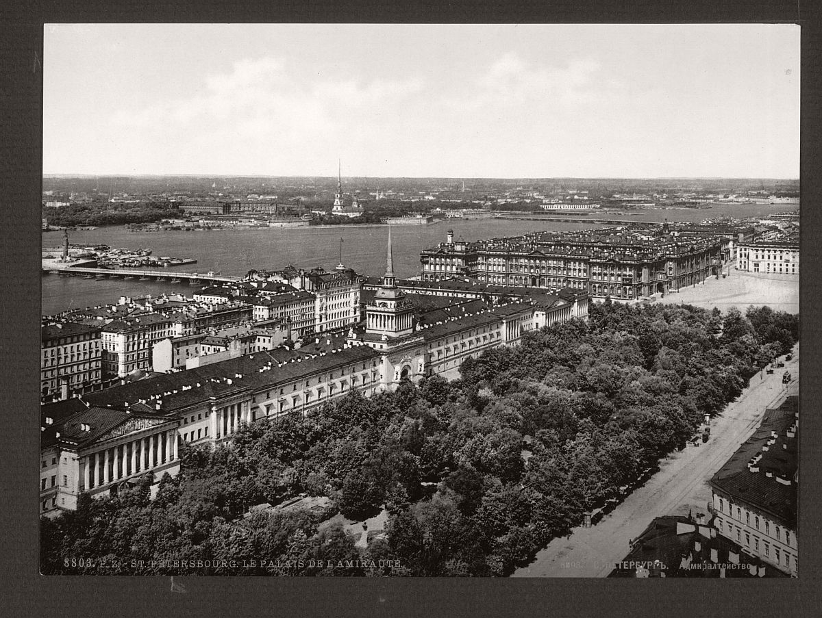 historic-bw-photos-of-st-petersburg-russia-in-the-19th-century-01
