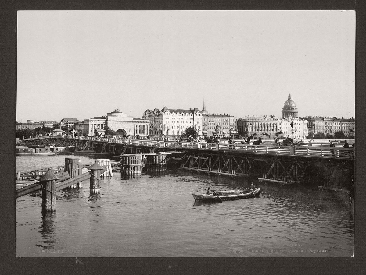 historic-bw-photos-of-st-petersburg-russia-in-the-19th-century-05