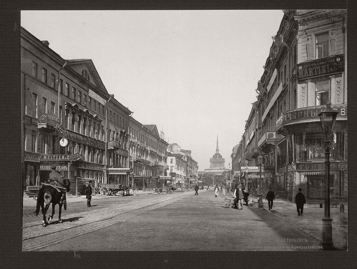 historic-bw-photos-of-st-petersburg-russia-in-the-19th-century-06