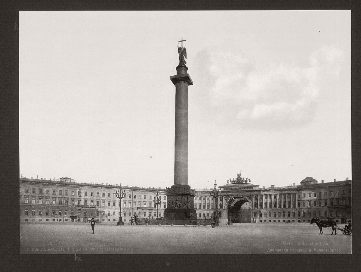 historic-bw-photos-of-st-petersburg-russia-in-the-19th-century-08