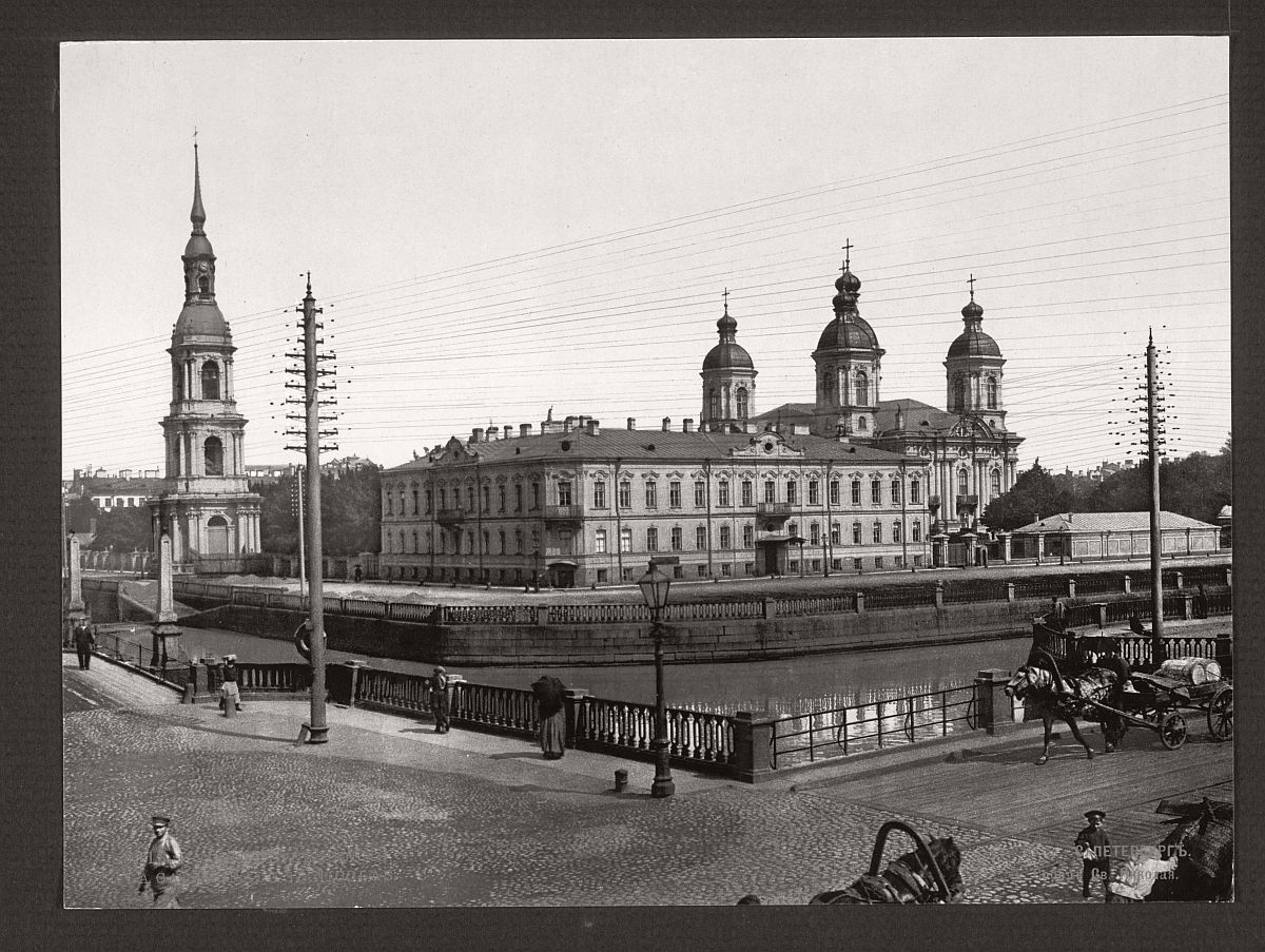 historic-bw-photos-of-st-petersburg-russia-in-the-19th-century-13
