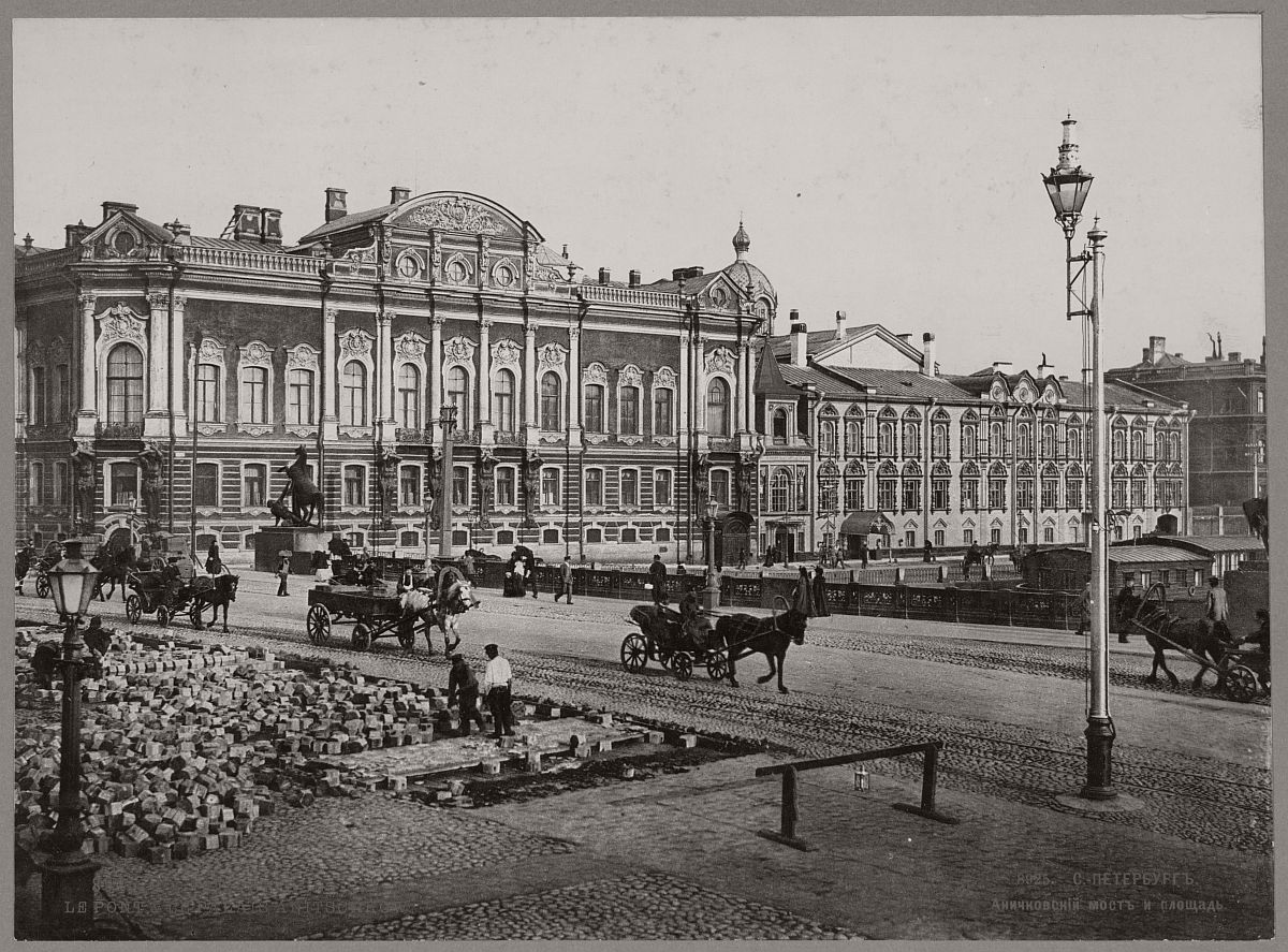 historic-bw-photos-of-st-petersburg-russia-in-the-19th-century-16