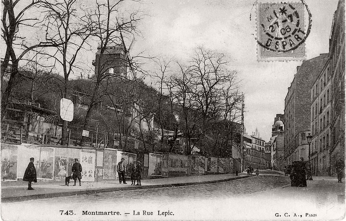 historic-photo-ancient-road-rue-lepic-paris-early-20th-century-vintage-bw-1900s-09