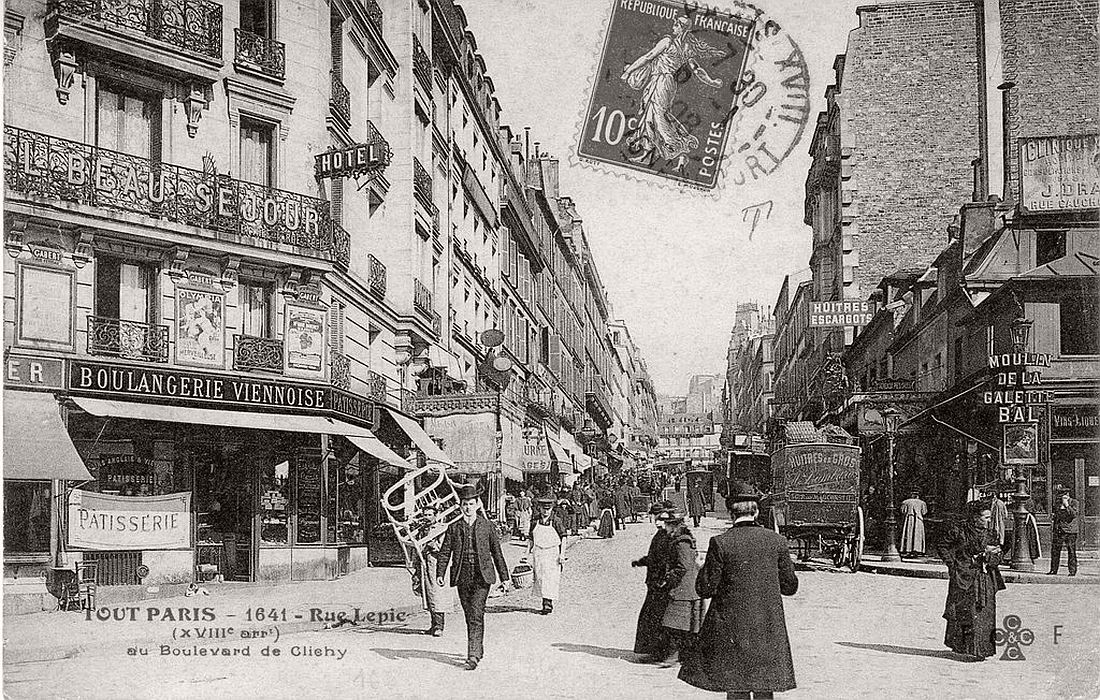 historic-photo-ancient-road-rue-lepic-paris-early-20th-century-vintage-bw-1900s-11