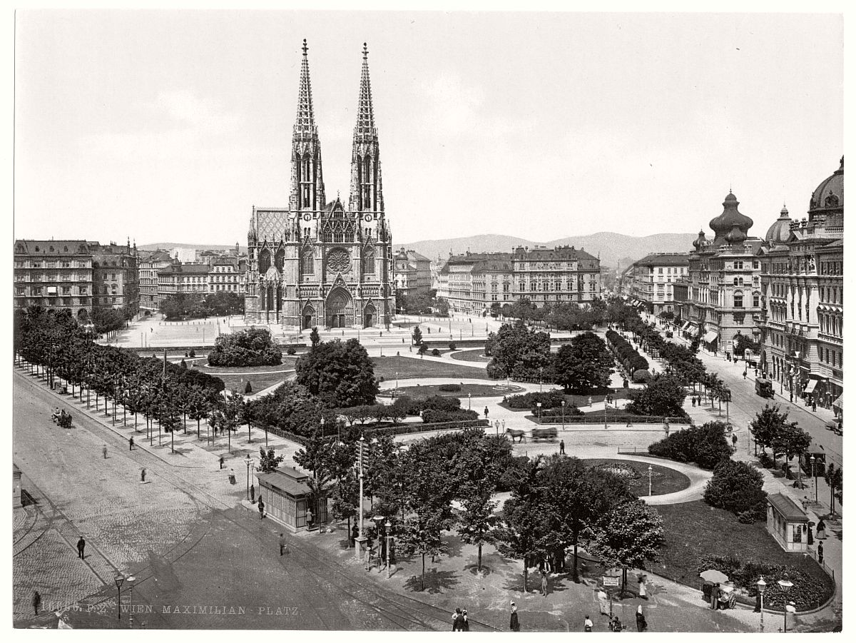 historic-photos-of-vienna-austria-hungary-in-the-late-19th-century-07