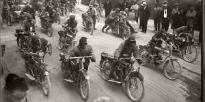 Life, a Sport. Jules Decrauzat – A Pioneer of Photo-reportage