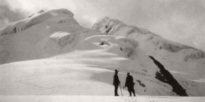 Biography: Mountain photographer Vittorio Sella