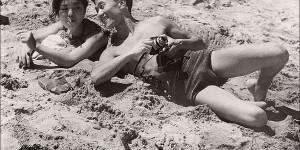 Biography: Nude photographer Iwase Yoshiyuki